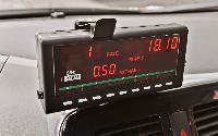 Taxi Fare Meter