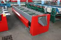 Vegetables Sorting Grading Machine