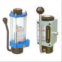 Hand Operated Piston Pumps