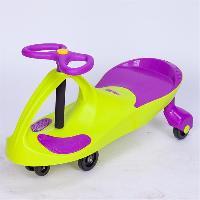 Baby Swing Car