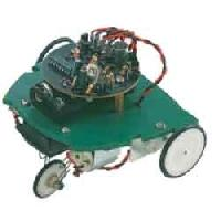 Educational Robotics Trainer Kit India
