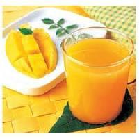 Preserved Vegetables Mango Pulp