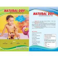 Natural Dry Baby Mat