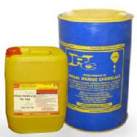 Coal Remover And Lime Cleaner From Ship Hold