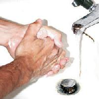 Hand Wash Soap Lasting Suds