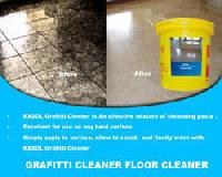 Multi Surface Creme Grafitti Cleanser And Carpet Cleaner