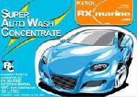Super Auto Wash Concentrate