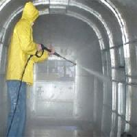 Zinc Coating Conditioner & Cleaner