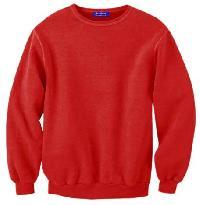Sweatshirts (rib Neck)