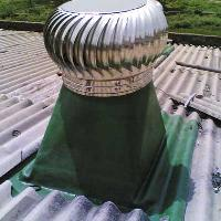 Turbine Air Ventilator
