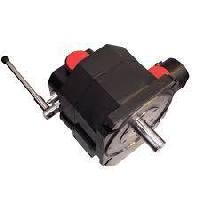 Geared Motor Parts