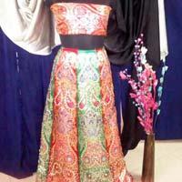 Designer Lehenga Retailers-ELLE Belle