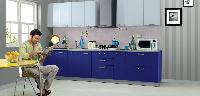 LATEST MODULAR KITCHEN
