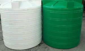 Rotomould Pvc Water Storage Tank
