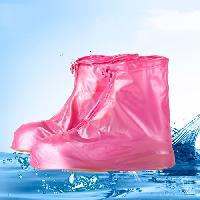 Pvc Shoe Cover