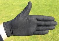 synthetic golf gloves