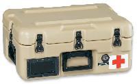 Medical Equipment flight cases