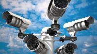 Security Camera, Surveillance Camera
