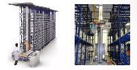 Automatic Storage Retrieval System (asrs)