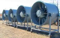 Industrial Tube Axial Fan