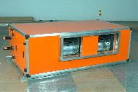 Single Skin Ceiling Suspended Air Handling Unit