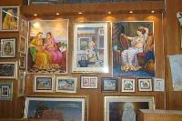 Wall Hanging Paintings