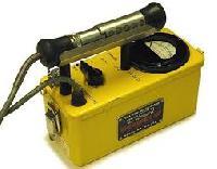 Nuclear Radiation Detectors