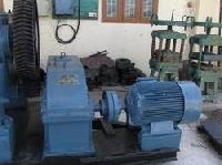 Used Rubber Machinery