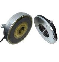 Electromagnetic Disc Bearing Mounted Clutches