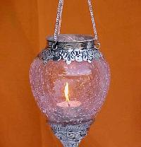 Antique Glass Handicrafts