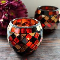 Mosaic Glass Handicrafts