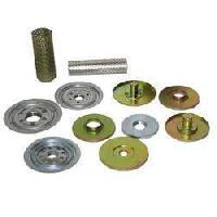 Fabrication Sheet Metal Components