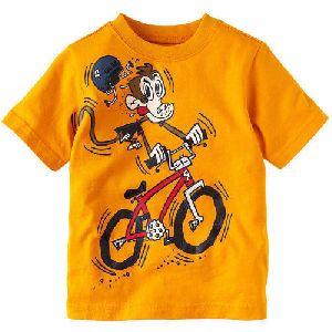 Boys Fancy T-shirts
