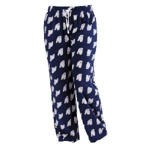 Ladies Printed Pajama