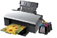 Inkjet Printing Ink
