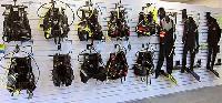 Diving Equipment Design Diving Equipment Fabrication