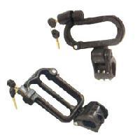 Helmet Locks