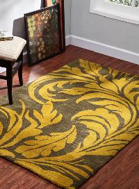 Tufted Woolen Carpets
