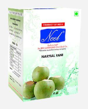 Coconut Water Premix