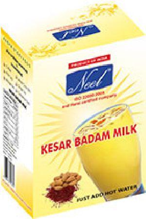 Kesar Badam Milk
