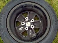 Wheel Balancing Weight