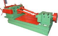 bar straightening machines