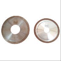 Resin & Metal Bond Wheels