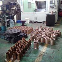 Cnc Turning Machine Spares