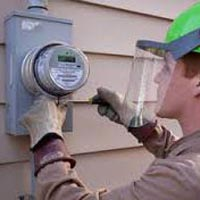 Electrical Meter Management