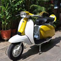 Second Hand Scooter