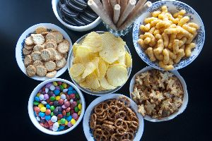 Healthy Snack Food With High Quality