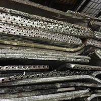 Aluminum Radiator Scrap - Manufacturers, Suppliers