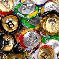 Aluminium Used Beverage Can Scrap