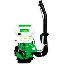 mist power sprayer